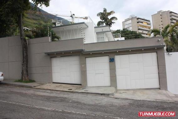 Casas En Venta Altamira 18-9680