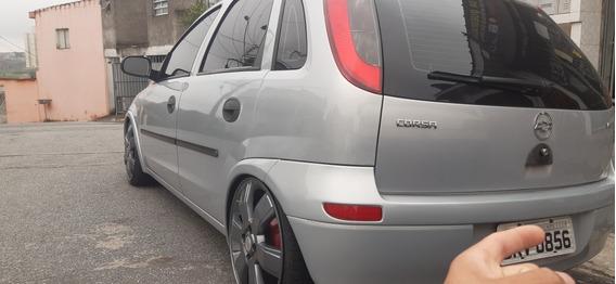 Gm Chevrolt Corsa Hatch