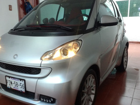 Smart Fortwo Coupe Passion Aa Tela Posible Cambio