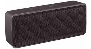 Altavoz Bluetooth Inalambrico Portatil Amazonbasics - Negro