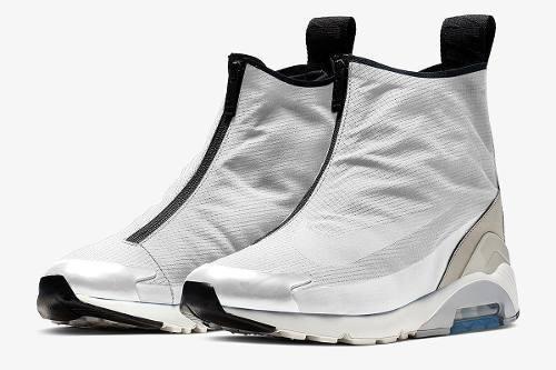 Tênis Nike Air Max 180 X Ambush Tamanho 35,5 - Branco.