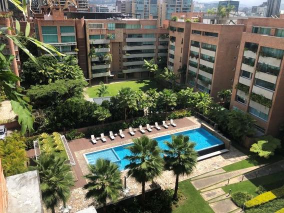 Se Vende Apto 600m2 3h+s/3.5b+s/4p Campo Alegre