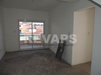 Cobertura Residencial À Venda, Paulicéia, São Bernardo Do Campo. - Co0191