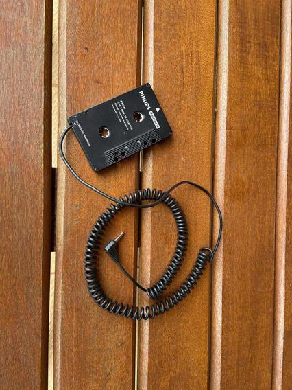 Car Cassete Adaptor Usado