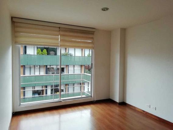 Apartamento En Venta Santa Paula Usaquén Bogotá Id 0112