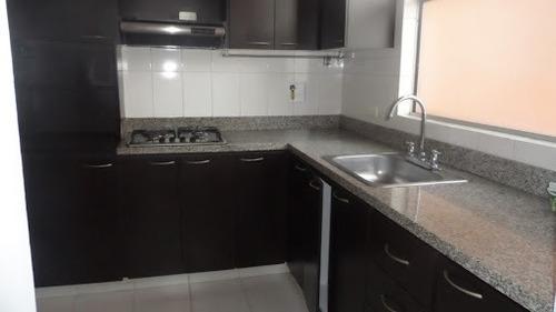 Imagen 1 de 6 de Apartamento En Arriendo Castropol 472-2568