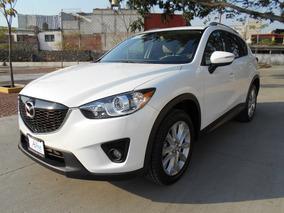 Mazda 2015 S Grand Touring Seminueva Fac.agencia Original