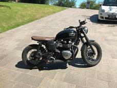 triumph thruxton 900cc 501 cc o mas - motos triumph en mercado