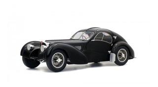 Miniatura Bugatti Atlantic 1/18 Solido