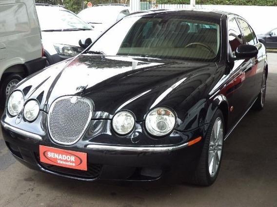 Jaguar S.type
