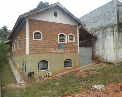 Imagem 1 de 24 de Chácara - Ch00898 - 69735695