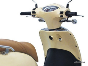 Guerrero Andiamo 150 Scooter 2018 0km Ap Motos Autoport