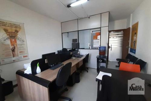 Imagem 1 de 2 de Sala-andar À Venda No Centro - Código 321516 - 321516