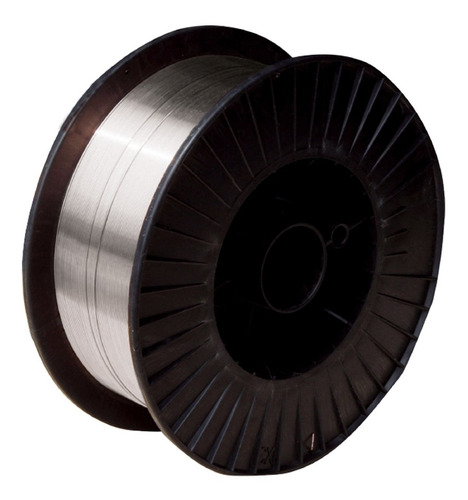 Rollo Alambre P/ Soldar Flux Tubular Mig Lusqtoff 0.9 Mm 1kg