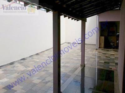 Venda - Casa - Jardim Jacyra - Americana - Sp - 986ggr