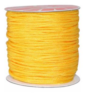 Rollo De Hilo De Chino 1.5 Mm Pulseras Variedad De Colores