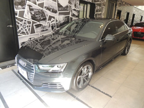 Audi A4 2.0 Fsi Quattro 252cv