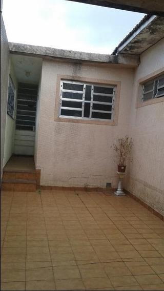 Casa Em Vila Matilde, São Paulo/sp De 150m² 2 Quartos À Venda Por R$ 445.000,00 - Ca395228