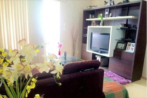 Imagem 1 de 8 de Apto Na Mooca Com 3 Dorms Sendo 1 Suíte, 2 Vagas, 79m² - Ap13709
