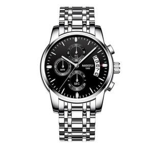 Relógio Masculino Nibosi Ni2353a Luxo