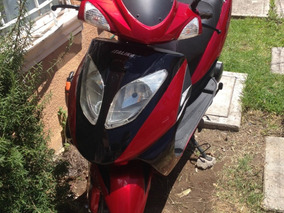 Italika X150