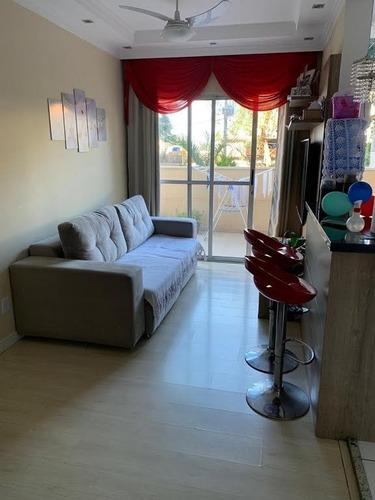 Imagem 1 de 15 de Apartamento Garden Em Centro  -  Diadema - 2215