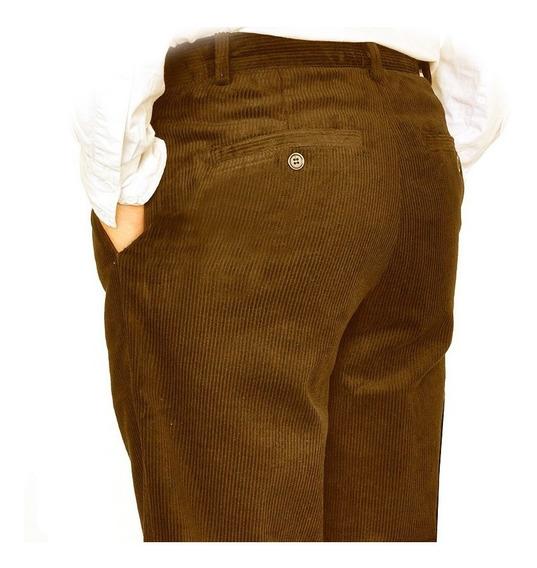 Pantalon Corderoy Hombre Varios Colores!