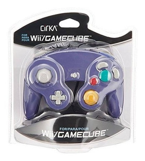 Gen Gamecube Compatible (indigo)