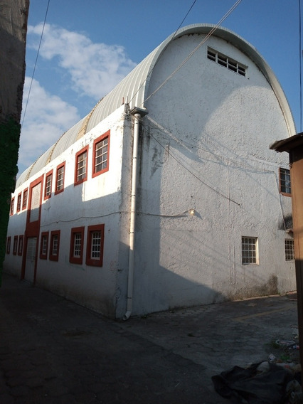 Se Vende O Renta Bodega Xochimilco