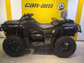 Can Am Outlander 850 Xtp Max