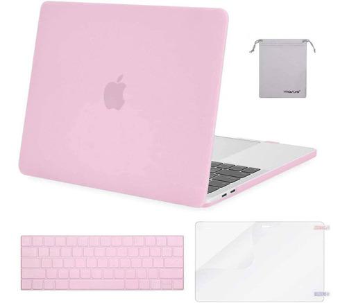Funda / Accesorios Macbook Pro 13 A2159 A1989 A1706 Cler