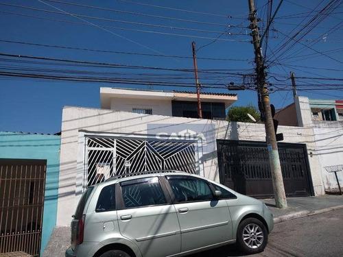 Imagem 1 de 30 de Sobrado À Venda, 120 M² Por R$ 450.000,00 - Cidade Líder - São Paulo/sp - So12162