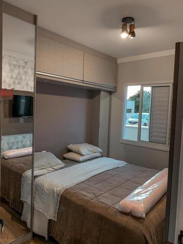 Ref.: 4689 - Apartamento Em Jundiaí Para Venda - V4689