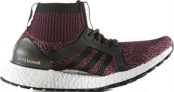 Tenis Mujer adidas Ultraboost All Terrain X By1678 Running