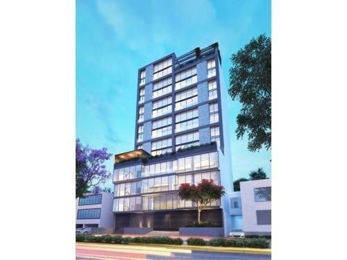Departamento 503 Pre-venta Urban Loft Hidalgo