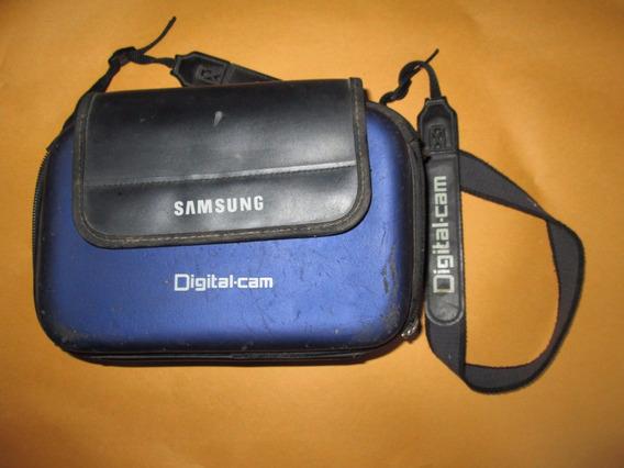 Funda Estuche Video Camara Samsung