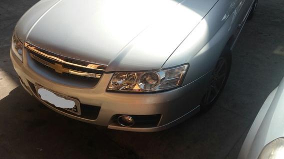 Chevrolet Omega 3.6 V6