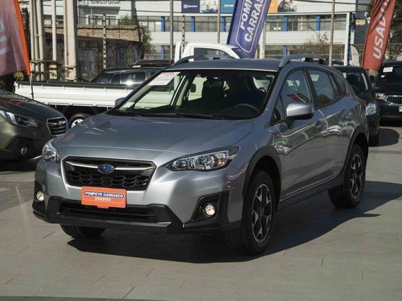 Subaru Xv New Xv 2.0i Awd Cvt 2020