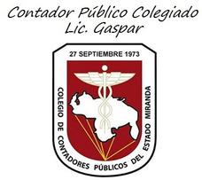 Certificación De Ingresos.balance Personal.!contador Público