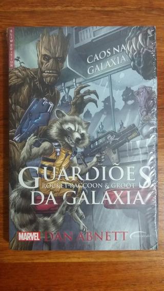 Guardiões Da Galáxia - Caos Na Galáxia Rocket Raccoon Groot