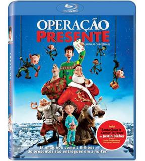 Operação Presente Blu-ray Dublado