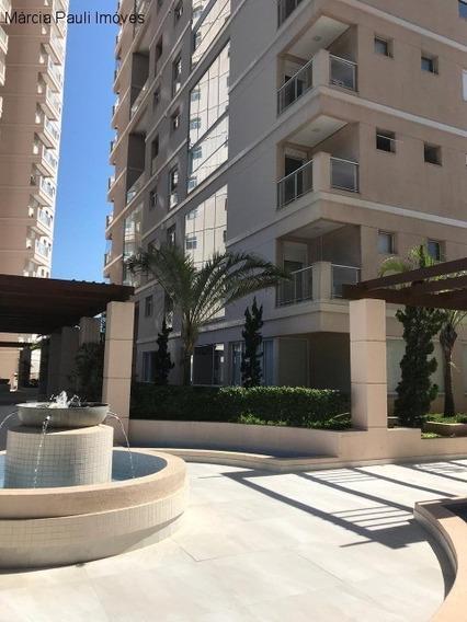 Apartamento No Condomínio Grand Garden - Jundiaí/sp. - Ap04593 - 67774006