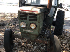 Tractor Deutz A46 C/levante 3 Punto Vea Video,envio Interior