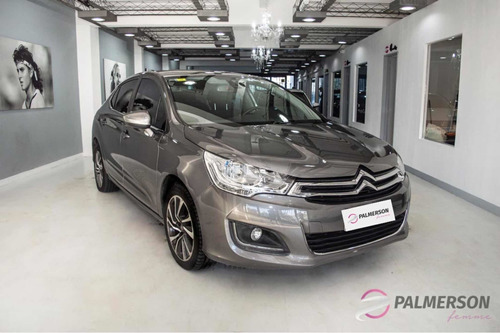 Citroën C4 Lounge 2017 1.6 Thp 165 At6 Feel