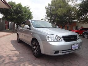 Chevrolet Optra 4p Ta,a/ac.,ve,ra15