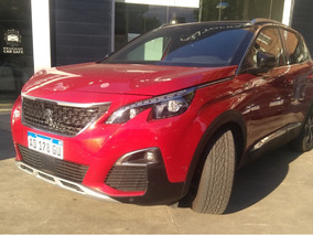Peugeot 3008 1.6 Gt-line Thp Tiptronic -