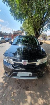 Fiat Freemont 2.4 Precision 5p 2012