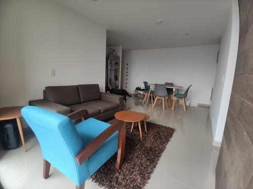 Apartamento En Venta Suramerica 643-5084