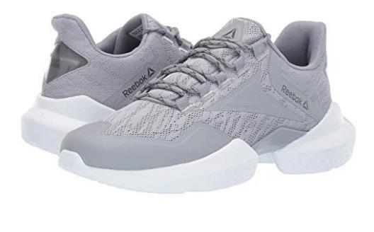 Zapatos Reebok Split Fuel 100 % Originales Talla 38.5
