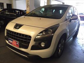 Peugeot 3008 1.6 Allure Thp 16v Gasolina 4p Automático